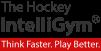 The Hockey IntelliGym® Logo