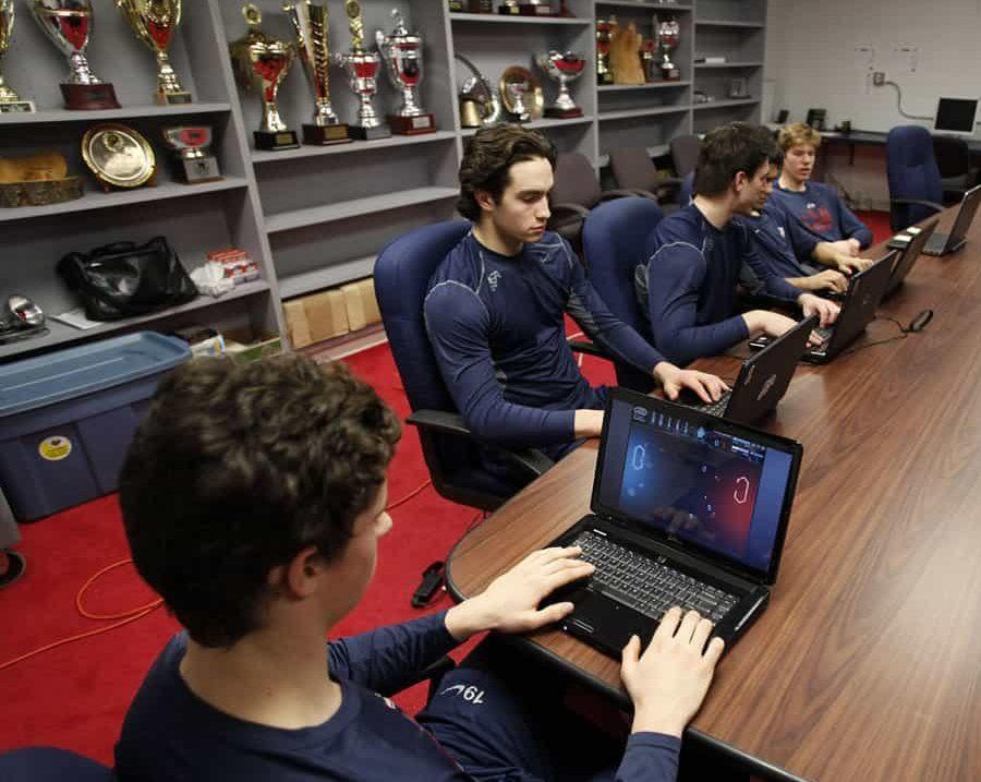 USAH Hockey IQ Training Program Hockey Sense